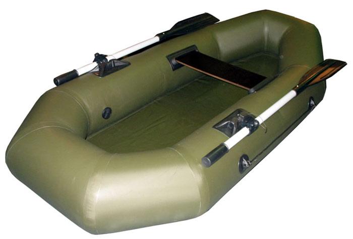 лодка лоцман с 200 цена