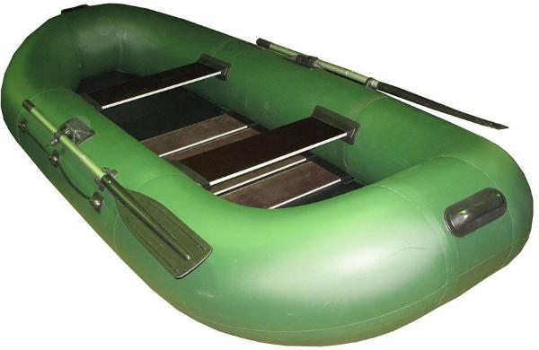 лодка пвх с реечным дном