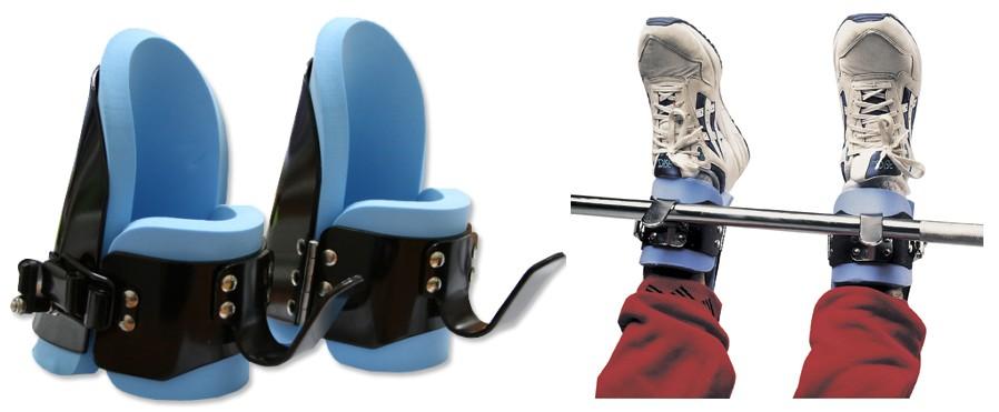 Гравитационные ботинки как сделать своими руками